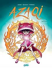 Azaqi Vol. 2: Malmoria