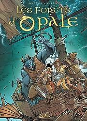 Les Forêts d'Opale Vol. 11: La Fable oubliée