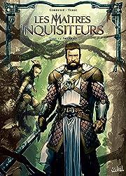 Les Maîtres Inquisiteurs Vol. 14: Shenkaèl