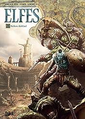 Elfes Vol. 26: Raïten-Kalhaal