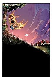 Ultimate X-Men #50