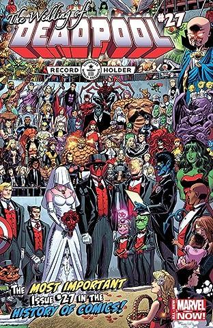 Deadpool (2012-2015) #27