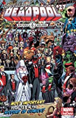 Deadpool (2012-) #27