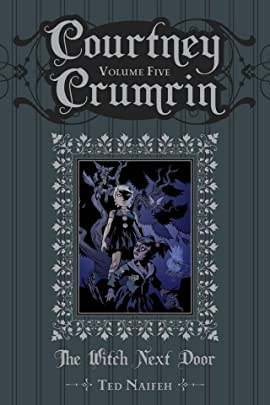 Courtney Crumrin: The Witch Next Door Vol. 5: Special Edition