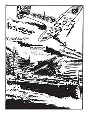 Commando #5295: Ramree Massacre