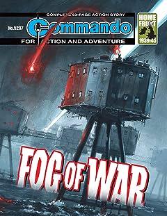 Commando #5297: Fog Of War