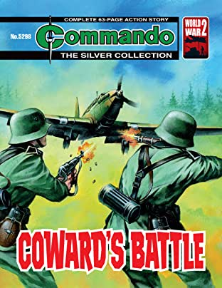 Commando No.5298: Coward's Battle