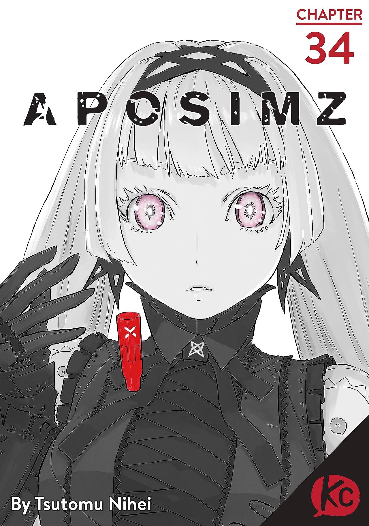 APOSIMZ #34