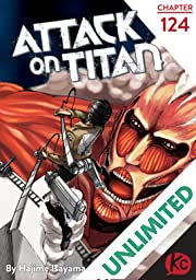 Attack on Titan #124