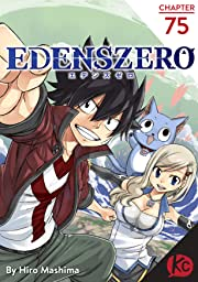 EDENS ZERO #75