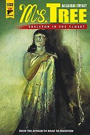 Ms. Tree Vol. 2: Skeleton In The Closet
