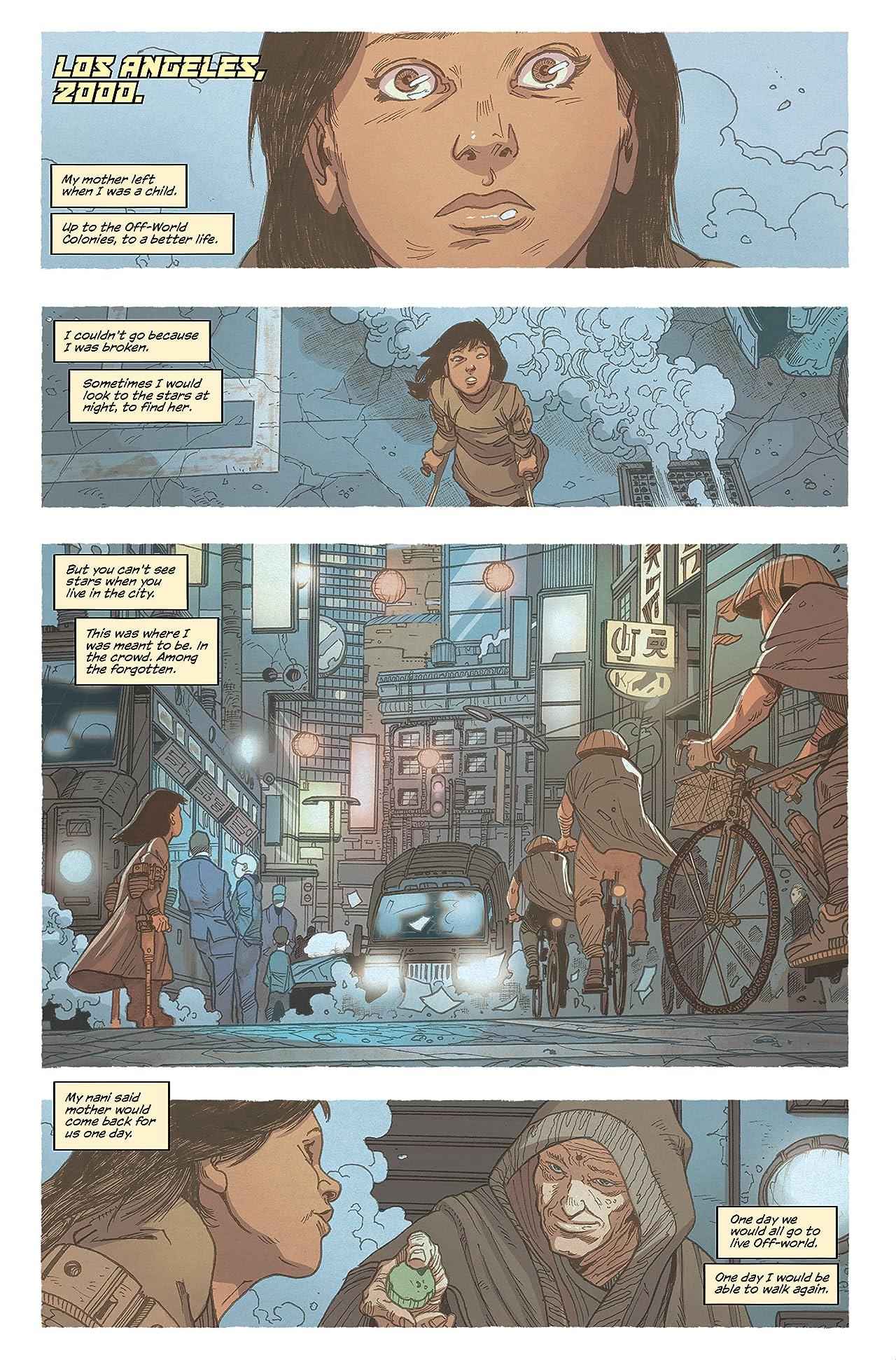 Blade Runner 2019 #8