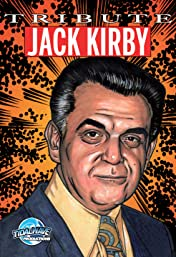 Tribute: Jack Kirby
