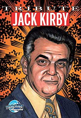 Tribute: Jack Kirby
