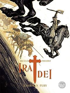 Ira Dei Vol. 3: Norman Fury