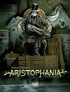 Aristophania Vol. 2: Progredientes