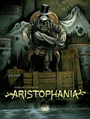 Aristophania Vol. 2: Progredientes
