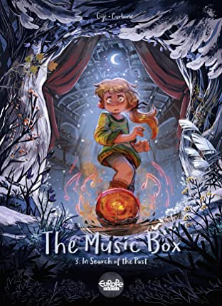 The Music Box Vol. 3: In Search of the Past