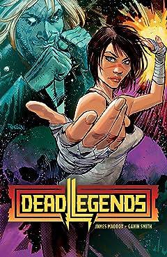 Dead Legends Vol. 1