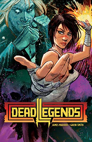 Dead Legends Vol. 1