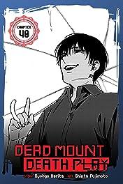 Dead Mount Death Play #40