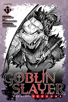 Goblin Slayer Side Story: Year One No.33