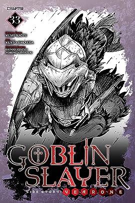 Goblin Slayer Side Story: Year One #33