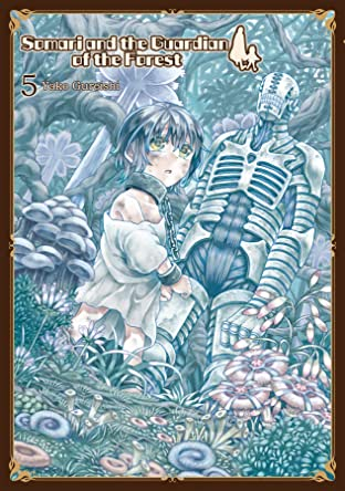 Somari and the Guardian of the Forest Vol. 5