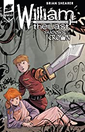 William the Last: Shadow of the Crown Vol. 3 #3