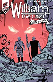 William the Last: Fight and Flight Vol. 2 #4