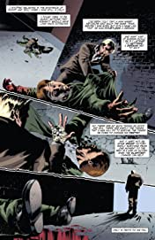 The Shadow #23