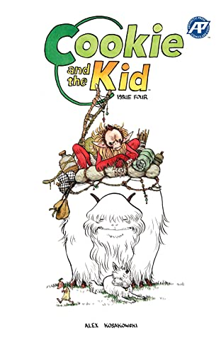 Cookie and the Kid #4