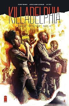 Killadelphia No.4