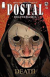 Postal: Deliverance #8