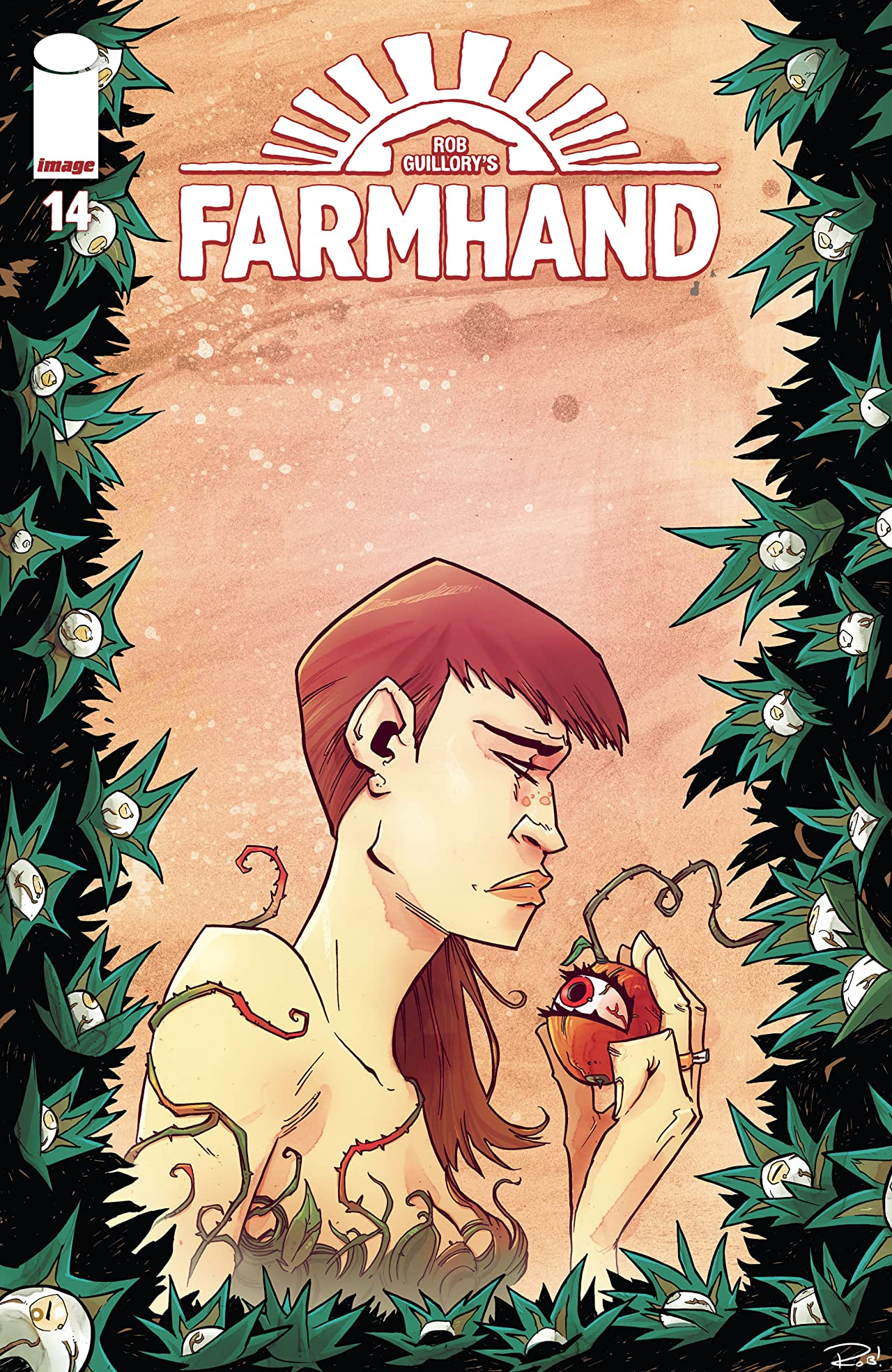 Farmhand No.14