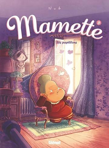 Mamette Vol. 6: Les papillons