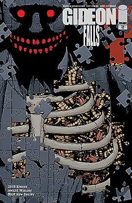 Gideon Falls #21