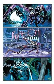Oblivion Song By Kirkman & De Felici #24