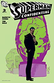 Superman: Confidential #3