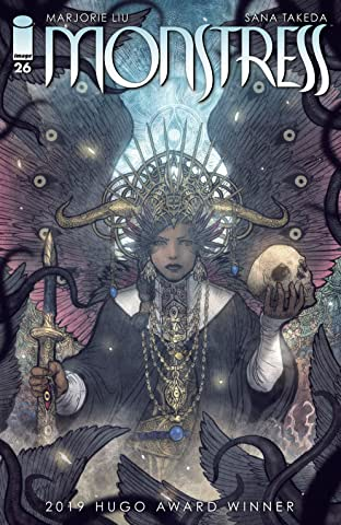Monstress No.26