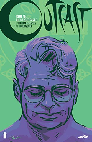 Outcast by Kirkman & Azaceta No.45