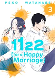 1122: For a Happy Marriage Vol. 3