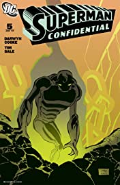 Superman: Confidential #5