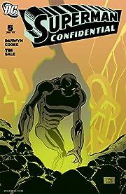 Superman: Confidential #5
