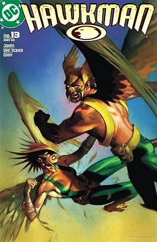 Hawkman (2002-2006) #13