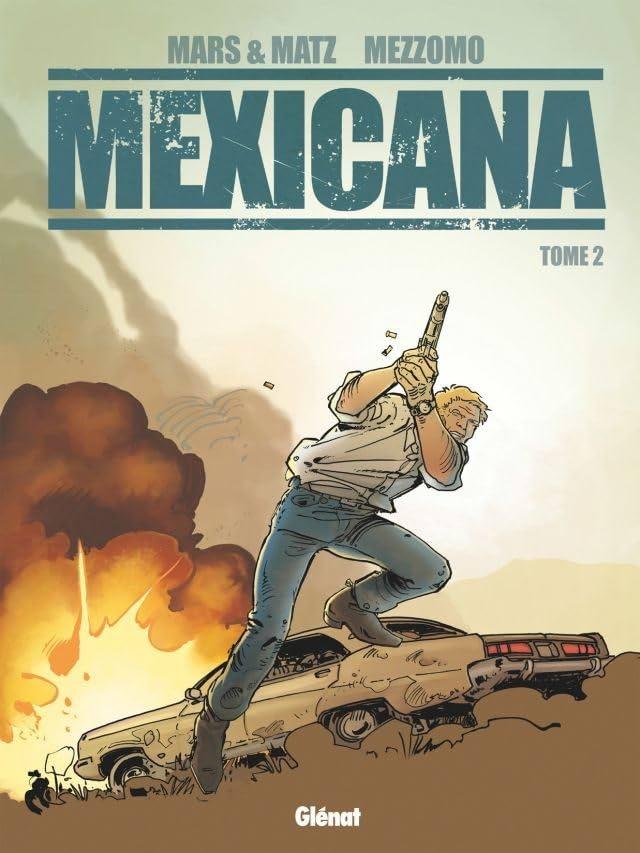 Mexicana Vol. 2