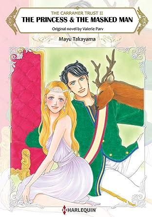 The Princess & the Masked Man Vol. 2: The Carramer Trust