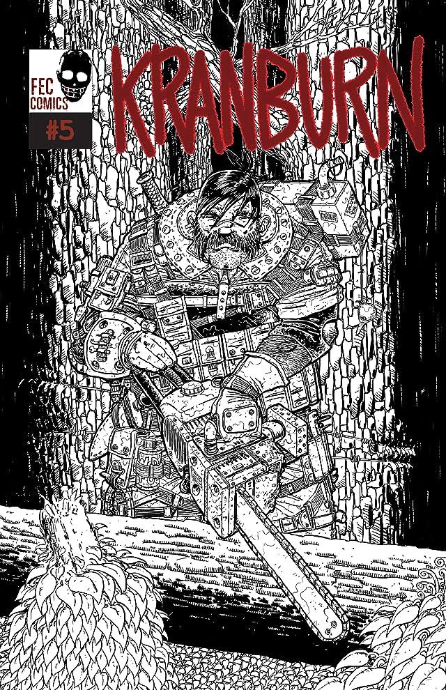 Kranburn #5