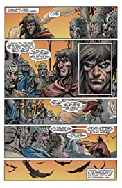 Conan The Cimmerian (2008-2010) #9