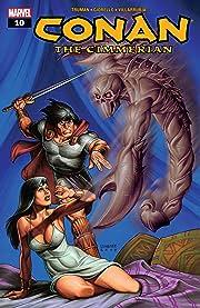 Conan The Cimmerian (2008-2010) #10